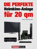 eBook: Die perfekte Heimkino-Anlage für 20 qm