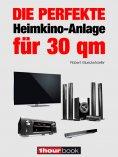 eBook: Die perfekte Heimkino-Anlage für 30 qm