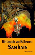 ebook: Die Legende von Halloween - Samhain