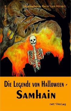 eBook: Die Legende von Halloween - Samhain