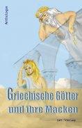 ebook: Griechische Götter und ihre Macken