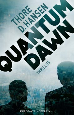 ebook: Quantum Dawn