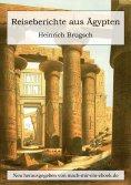eBook: Reiseberichte aus Ägypten