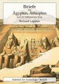 eBook: Briefe aus Ägypten, Äthiopien und der Halbinsel des Sinai