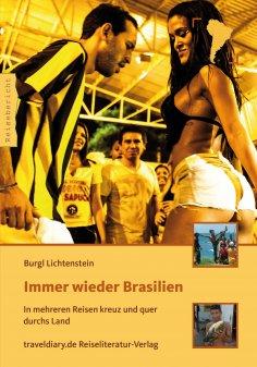 ebook: Immer wieder Brasilien