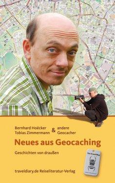 ebook: Neues aus Geocaching