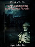eBook: Das Geheimnis der Marie Rogêt