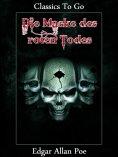 eBook: Die Maske des roten Todes
