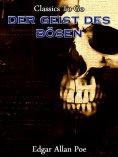 ebook: Der Geist des Bösen