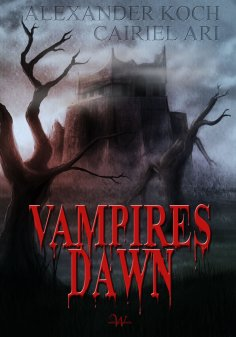 eBook: Vampires Dawn