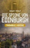eBook: Die Spione von Edinburgh 1