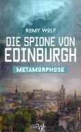 eBook: Die Spione von Edinburgh 2