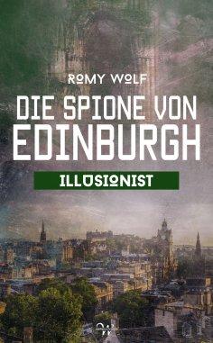 eBook: Die Spione von Edinburgh 4