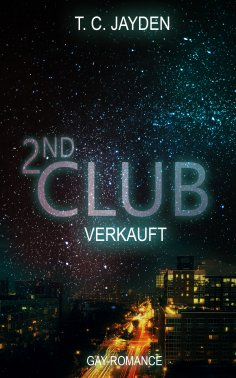 ebook: Second Club - Verkauft