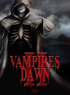 ebook: Vampires Dawn 2