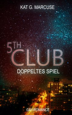 ebook: Fifth Club - Doppeltes Spiel