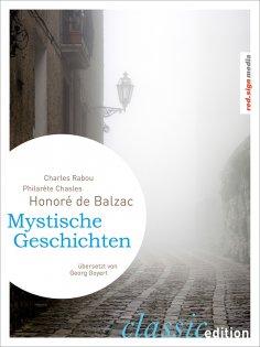 eBook: Mystische Geschichten