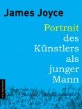 eBook: Portrait des Künstlers als junger Mann