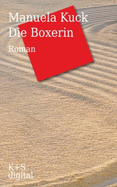 eBook: Die Boxerin
