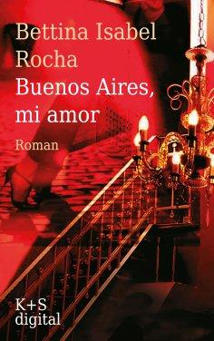 eBook: Buenos Aires, mi amor