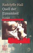 eBook: Quell der Einsamkeit