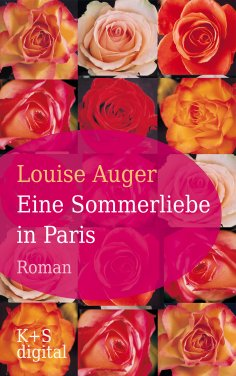 eBook: Eine Sommerliebe in Paris