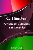 eBook: Afrikanische Märchen und Legenden