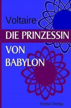 eBook: Die Prinzessin von Babylon