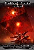 eBook: Heliosphere 2265 - Band 5: Im Zentrum der Gewalten (Science Fiction)