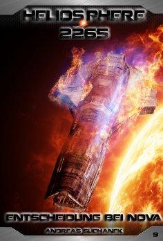 ebook: Heliosphere 2265 - Band 9: Entscheidung bei NOVA (Science Fiction)