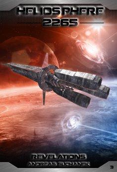 eBook: Heliosphere 2265, Volume 3: Revelations (Science Fiction)