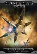 eBook: Heliosphere 2265, Volume 4: The Face Of Betrayal (Science Fiction)