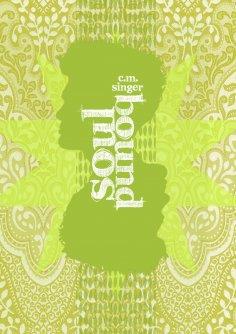 ebook: Ghostbound 2: Soulbound