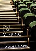 ebook: Zweiundvierzig - Ein Uni-Thriller