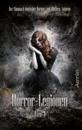 ebook: Horror-Legionen 2