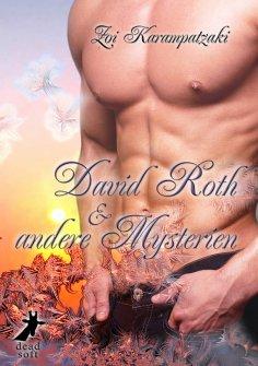 ebook: David Roth und andere Mysterien