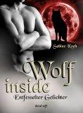ebook: Wolf inside - Entfesselter Geliebter