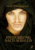 ebook: Entführung nach Alhalon