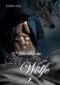 ebook: Der Duft der Omega-Wölfe