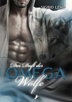 eBook: Der Duft der Omega-Wölfe 2