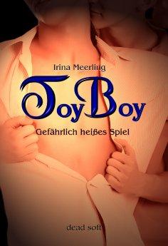 ebook: Toyboy - gefährlich heißes Spiel