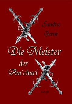ebook: Die Meister der Am'churi