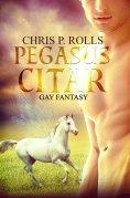ebook: Pegasuscitar - Auf magischen Schwingen