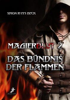 ebook: Magierblut 2: Das Bündnis der Flammen