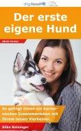 eBook: Der erste eigene Hund