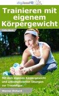 eBook: Trainieren mit eigenem Körpergewicht