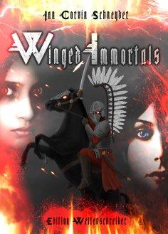 ebook: Winged Immortals