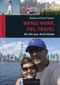 eBook: Wenig Work, viel Travel