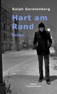 eBook: Hart am Rand