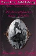 ebook: Klassiker der Erotik 13: Liebeserlebnisse eines Arztes